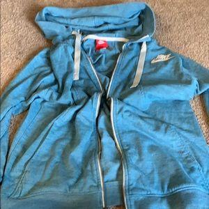 Nike women's hoody